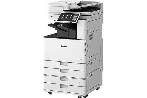 imageRUNNER ADVANCE DX C3725i MFP