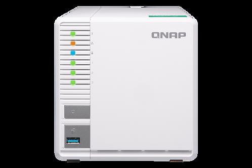 QNAP TS-328 NAS 3BAIE 3.5 2GB