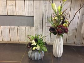 Bouquet décoratif
