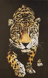 Jaguar by Michael Purtorti - Pennsylvania, United States of America