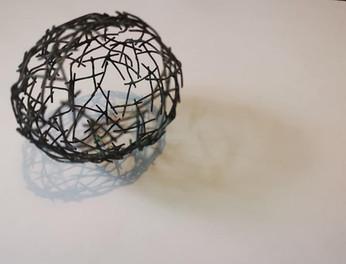 Nest by Angela Gillies - Scotland