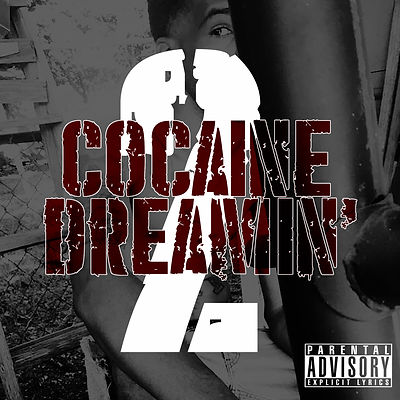 Cocaine Dreamin' 2 (Front).jpg
