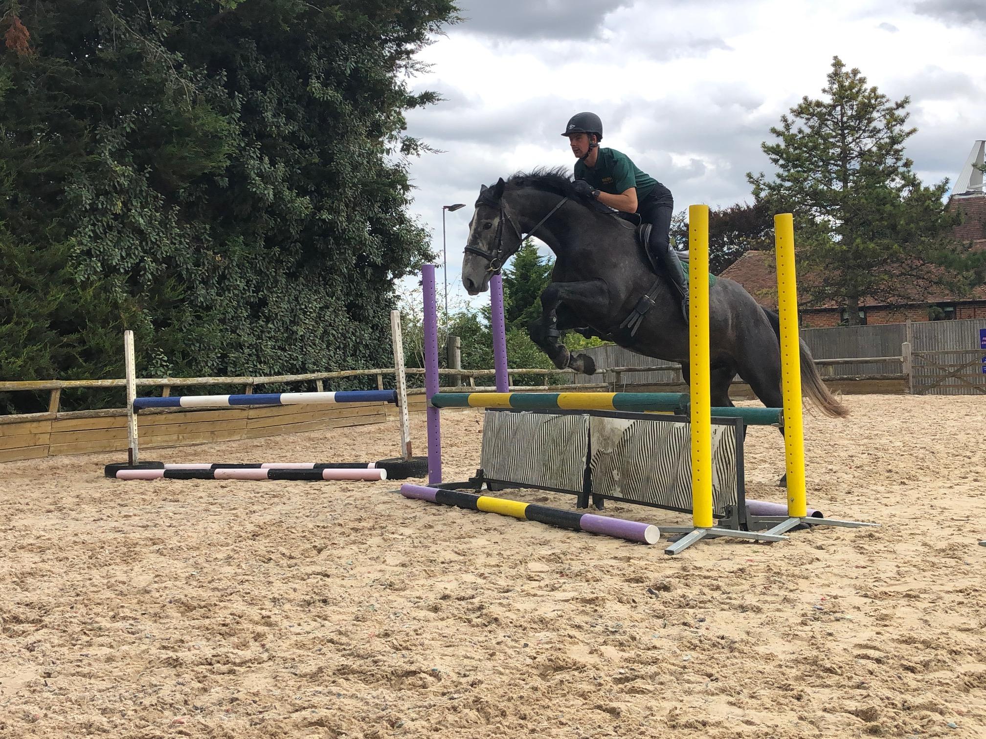 Romeo jump 1