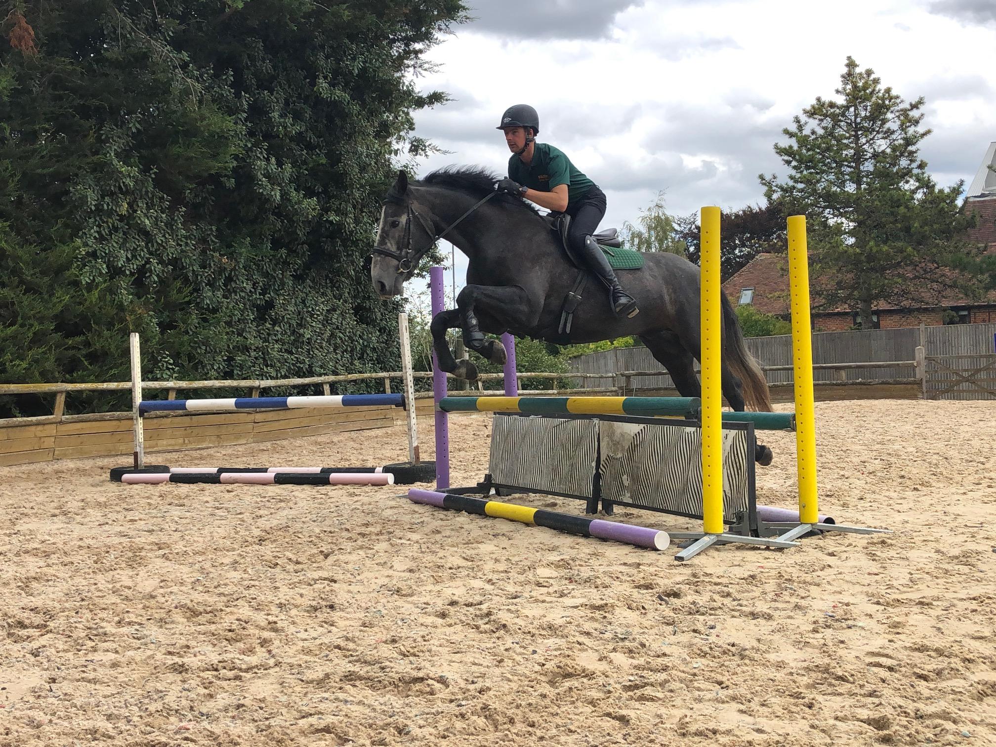 Romeo jump 2