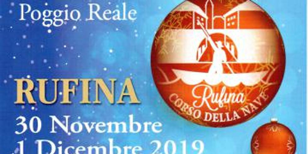 Natale in Villa Poggio Reale