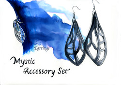 Mystic Accessory Set