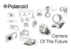 Camera of The Future