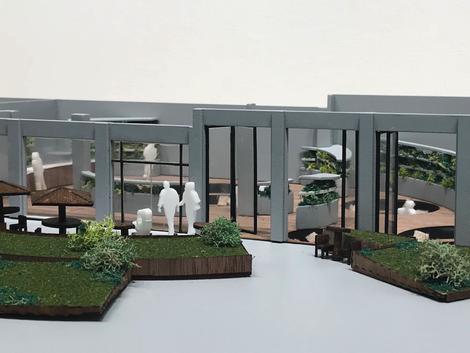 Lebensgärten | Life Garden