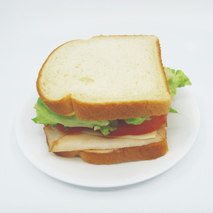 Heartbroken Sandwich