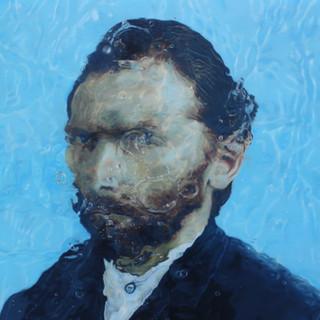 Vincent van Gogh 116.8x91cm Oil on canva