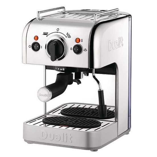 Dualit 3 in 1 Coffee Machine