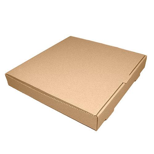 "Kraft Paperboard 9"" Pizza Box (100)"