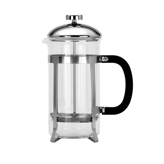 Coffee Cafetiere -  3 Cup / 6 Cup or 12 Cup