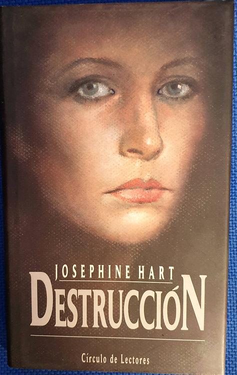 Destrucción | Hart, Josephine