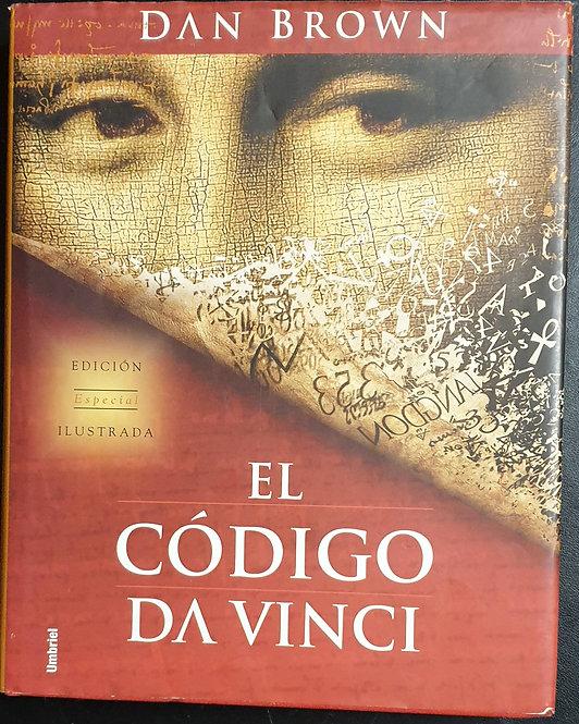 El código Da Vinci (Edición ilustrada) | Brown, Dan