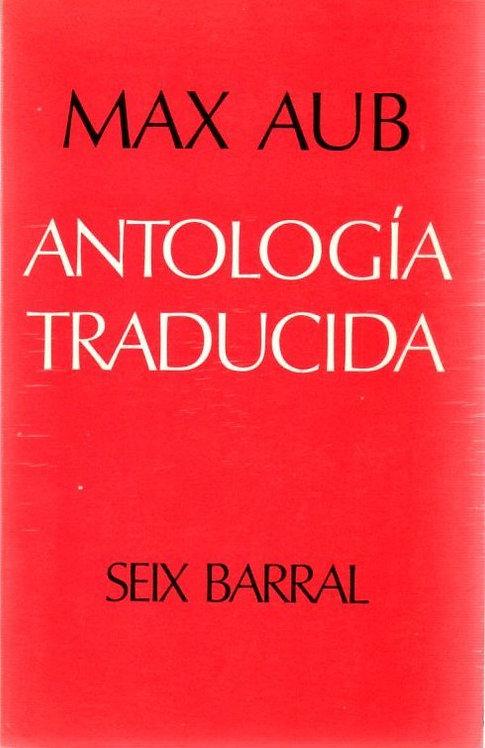 Antología traducida | Aub, Max