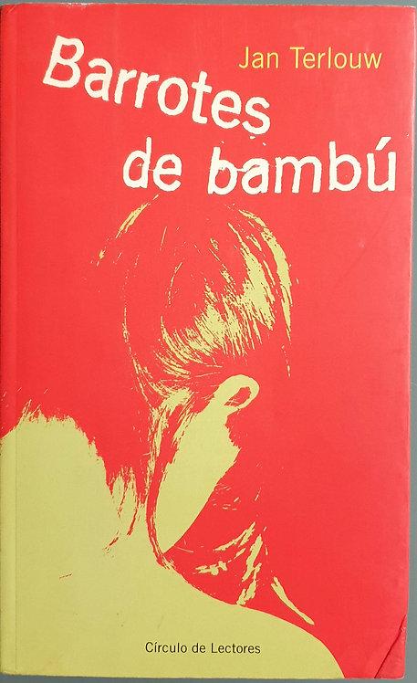Barrotes de bambú | Terlouw, Jan