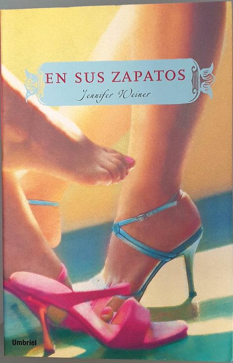 En sus zapatos | Weiner, Jennifer