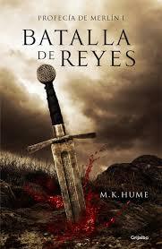 Batalla de reyes | Hume, M. K.