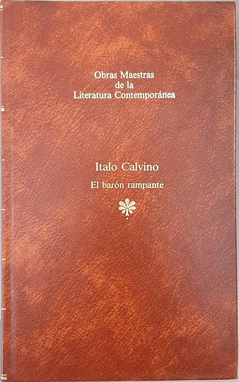 El barón rampante | Calvino, Italo