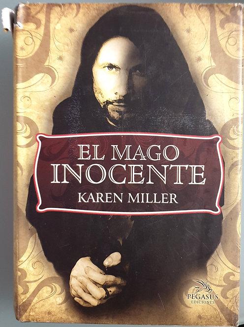 El mago inocente| Miller, Karen