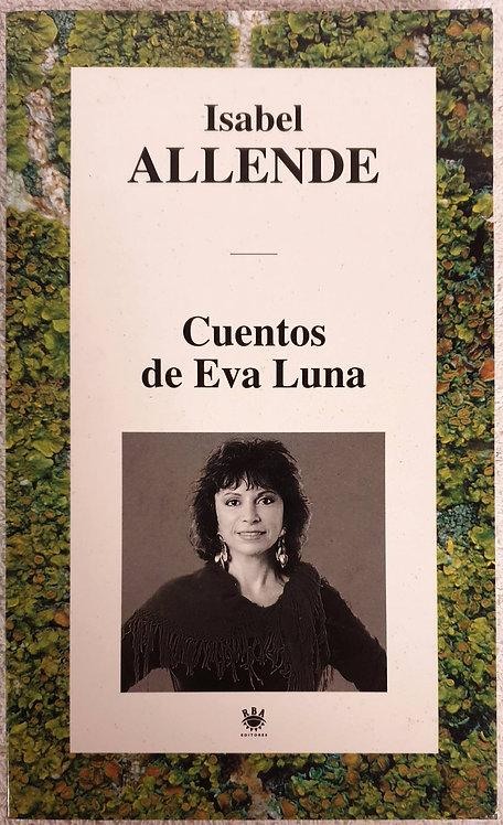 Cuentos de Eva Luna | Allende, Isabel