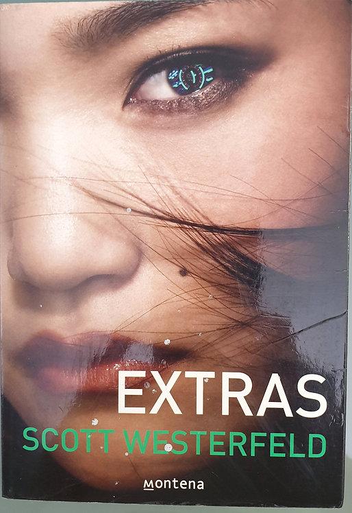 Extras | Westerfeld, Scott