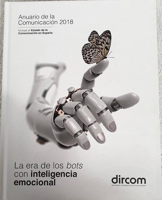 Anuario de la Comunicación 2018 | Tarrés, Montserrat (Pres.)