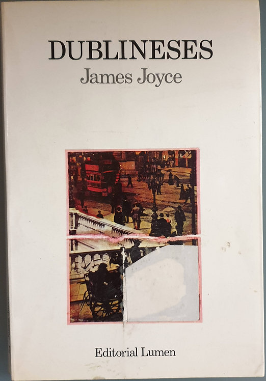 Dublineses | Joyce, James