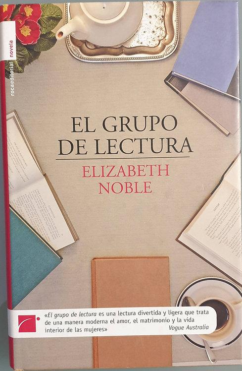 El grupo de lectura | Noble, Elizabeth