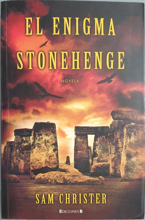 El enigma Stonehenge | Christer, Sam