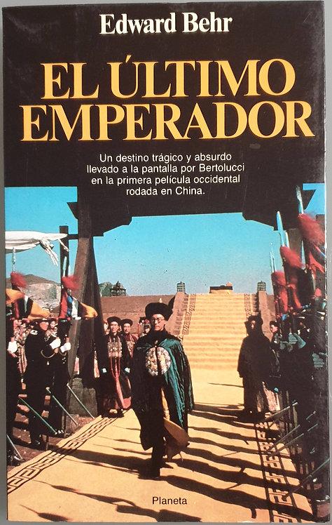 El último emperador | Behr, Edward