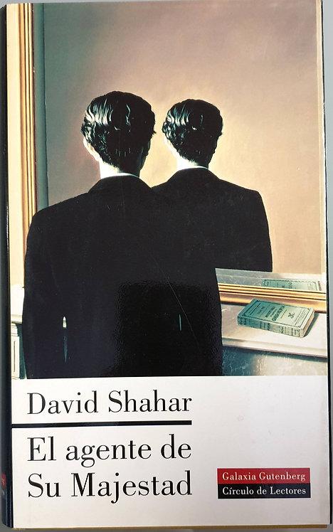 El agente de Su Majestad | Shahar, David
