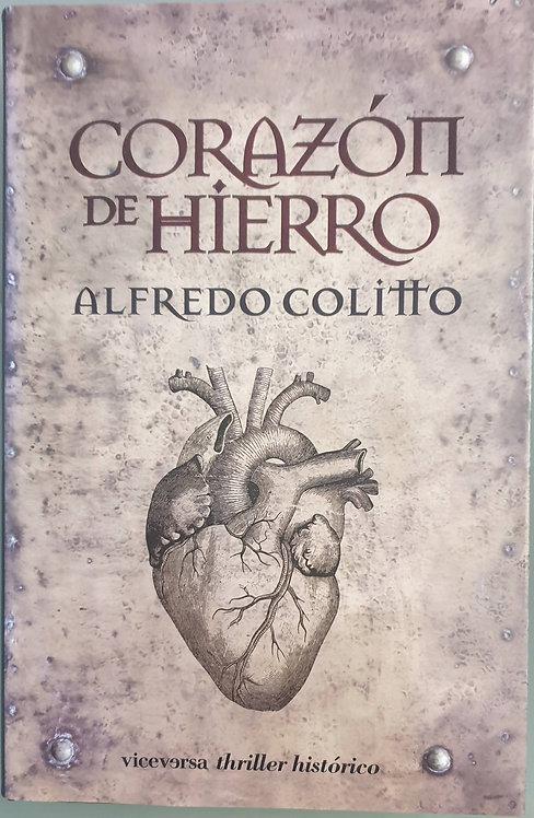 Corazón de hierro | Colitto, Alfredo