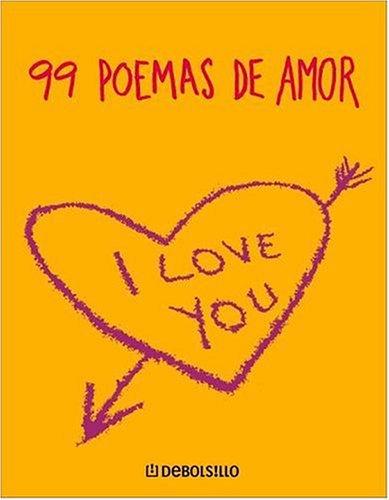 99 Poemas de amor | VV.AA.