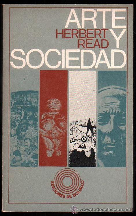 Arte y Sociedad | Read, Herbert