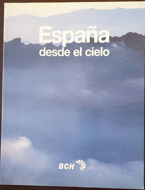 España desde el cielo | BCH