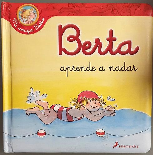 Berta aprende a nadar | Schneider, Liane