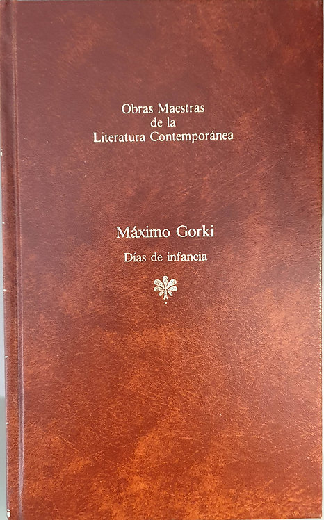 Días de infancia | Gorki, Máximo