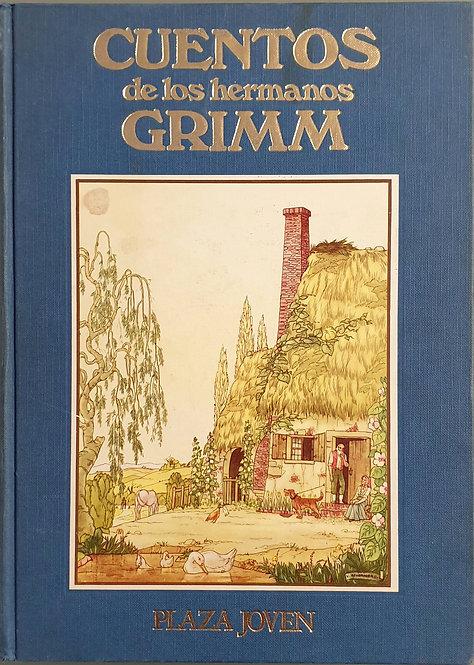 Cuentos de los hermanos Grimm | Grimm. Jacob y Wilhelm