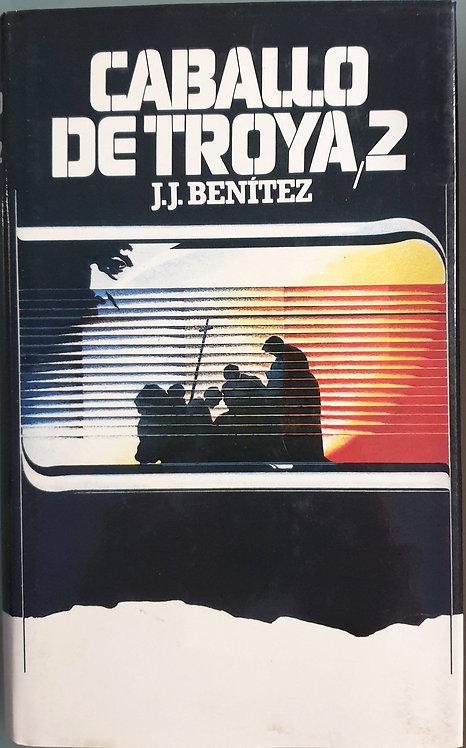 Caballo de Troya 2 | Benitez, J. J.