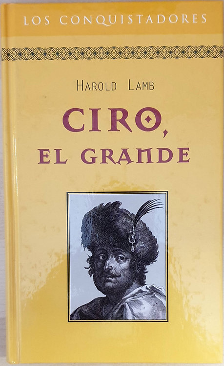 Ciro, el Grande | Lamb, Harold