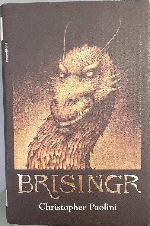 Brisingr | Paolini, Christopher