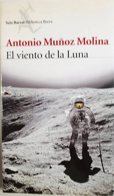 El viento de la luna | Muñoz Molina, Antonio