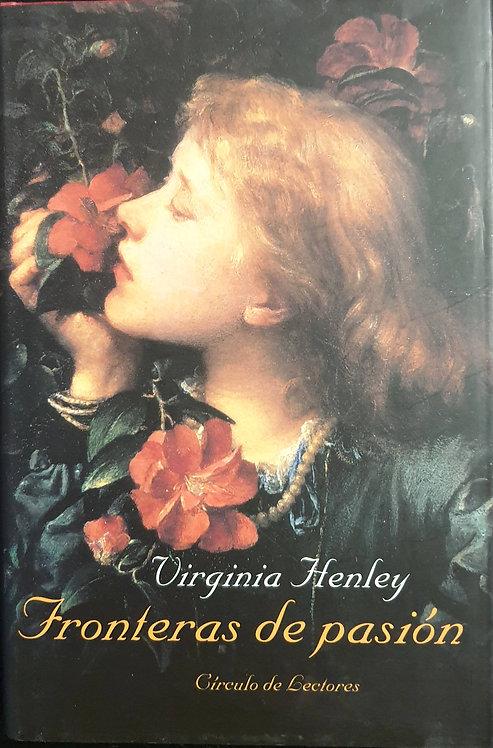 Fronteras de pasión | Henley, Virginia