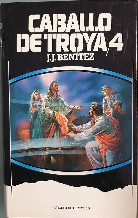 Caballo de Troya 4 | Benitez, J. J.