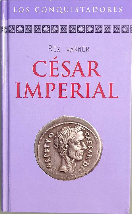 César imperial | Warner, Rex