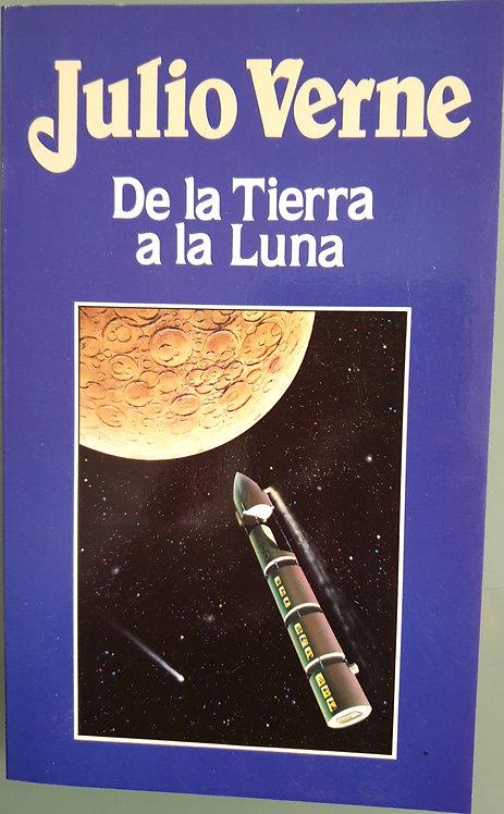 De la Tierra a la Luna | Verne, Julio