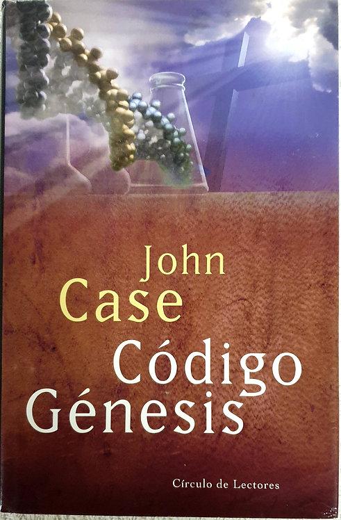 Código Génesis | Case, John