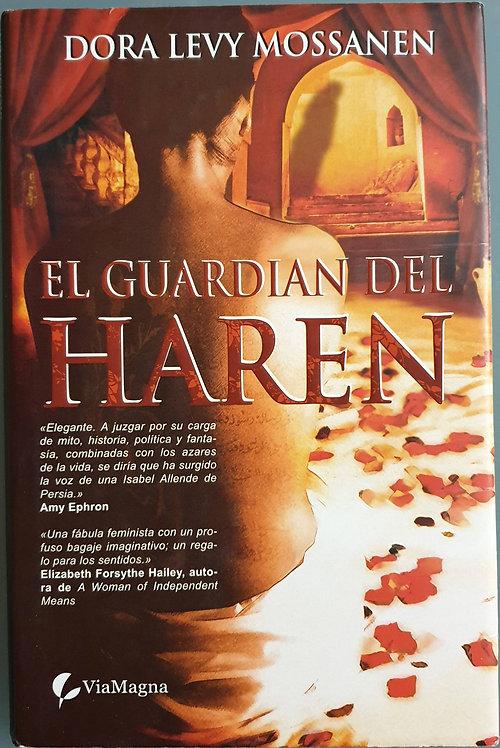 El guardián del harem | Levy Mossanen, Dora